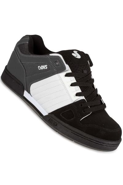 DVS Celsius Nubuck Shoe (black white grey)