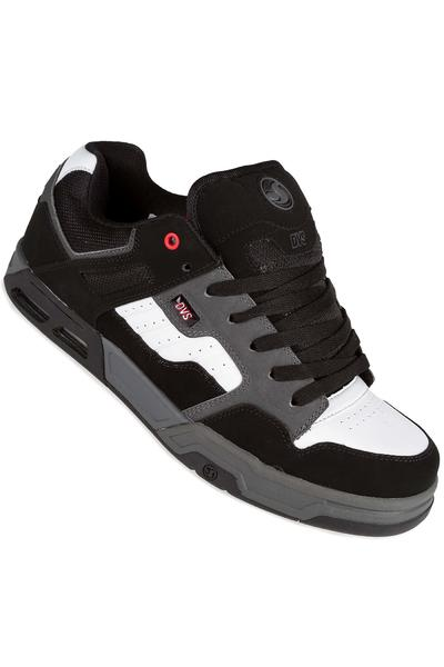 DVS Enduro Heir Schuh (black red grey)