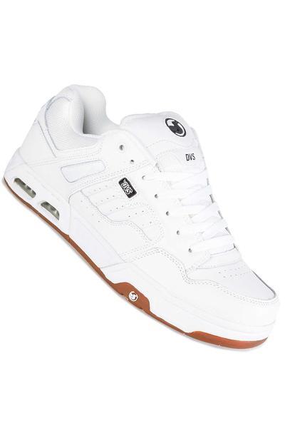 DVS Enduro Heir Schuh (white white gum)