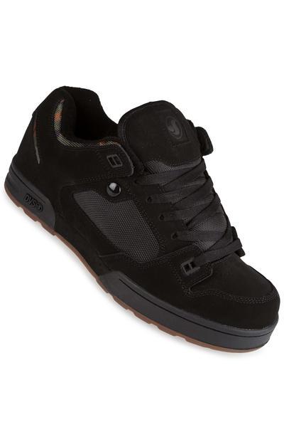 DVS Militia Snow Nubuck Schuh (black camo)