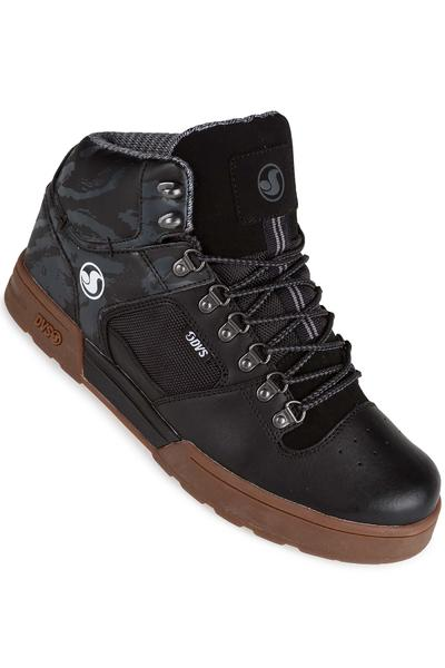 DVS Westridge Leather Schuh (black camo gum)