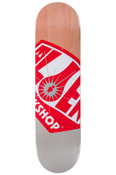 "Alien Workshop OG Logo 8.375"" Tabla (multi)"
