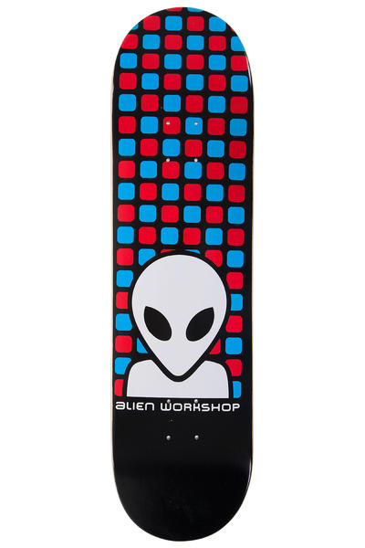 "Alien Workshop Matrix 8.25"" Tabla (red)"