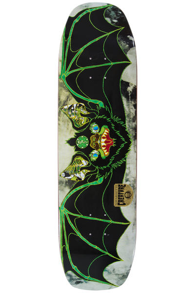 "Creature Navarrette Stitches 8.8"" Deck"