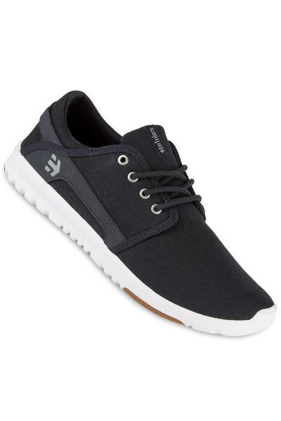 Etnies Scout Shoe (navy gum white)