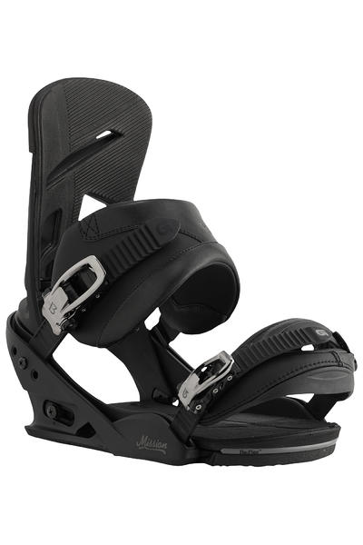 Burton Mission Re:Flex Bindung 2015/16 (black)