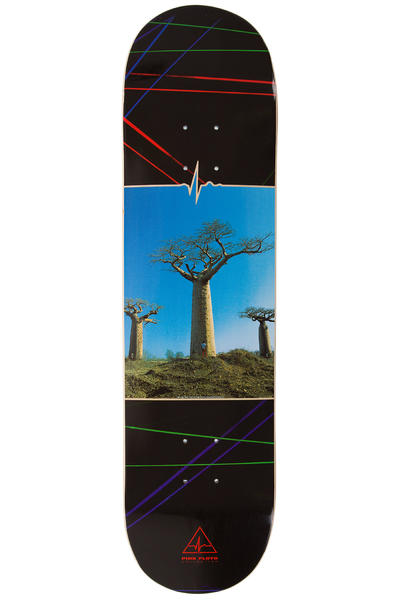 "Habitat x Pink Floyd Delicate Baubub Tree 8.125"" Tabla (natural)"