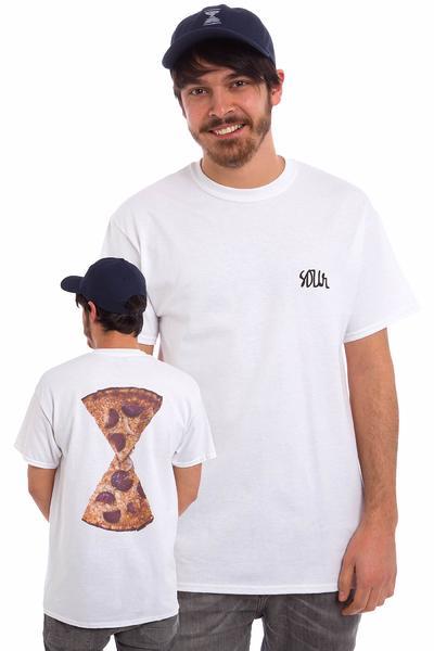 Sour Skateboards Arthur's Lunch T-Shirt (white)