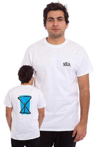 Sour Skateboards EJP Camiseta (white)