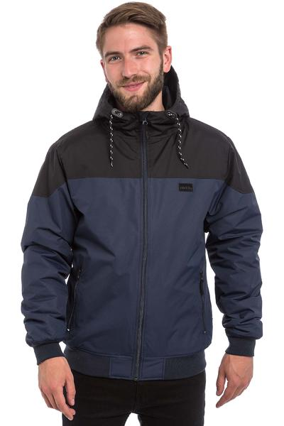 Iriedaily Insulaner Jacket (night sky)