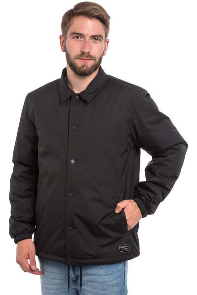 Iriedaily Team Insulaner Jacke (black)