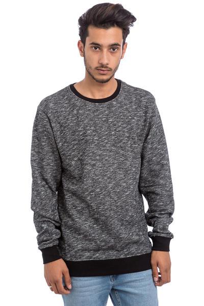 Iriedaily Breakup Sweatshirt (black melange)