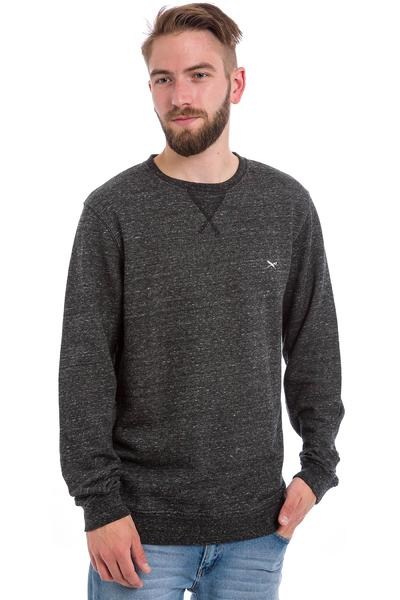 Iriedaily Chamisso Flag Sweatshirt (black anthracite)