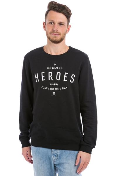 Iriedaily Heroes Sweatshirt (black)