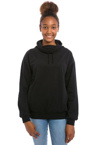 Iriedaily Inouk Turtle Sweatshirt women (black)