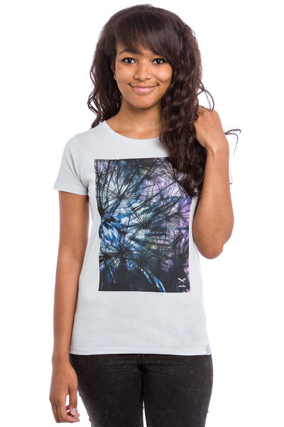 Iriedaily Loomy T-Shirt women (silvergrey)