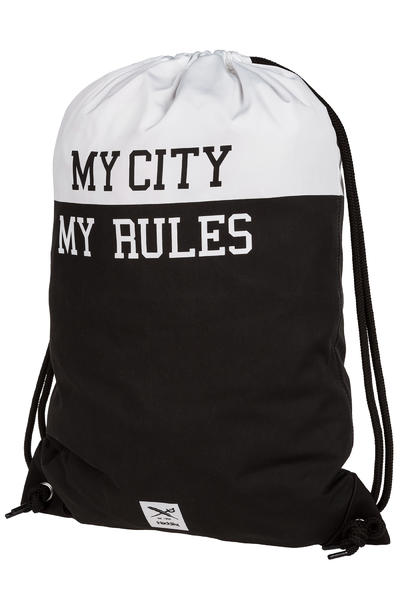 Iriedaily 94 Rules Bag (black)