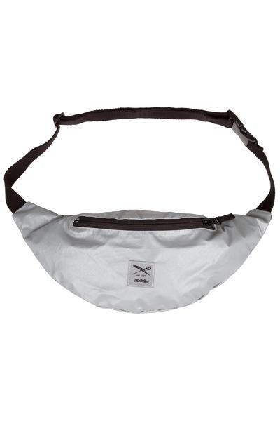 Iriedaily Reflective Gürtel Tasche (grey)