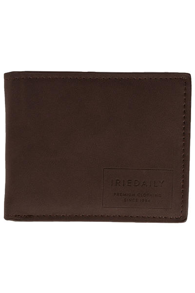 Iriedaily Chief Wallet (dark brown)