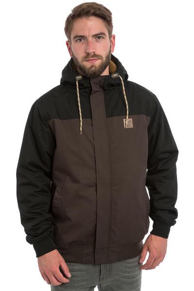 Iriedaily Eissegler Jacket (dark brown)