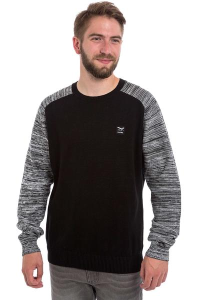 Iriedaily Vari Base Sweatshirt (black)
