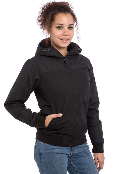 Iriedaily Spice Tec Jacket women (black)
