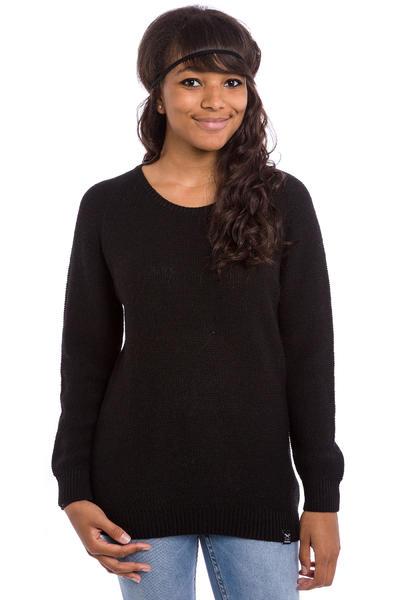Iriedaily Jazzie Sweatshirt women (black)