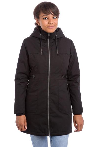 Iriedaily Youriko Segler Coat Chaqueta women (black)