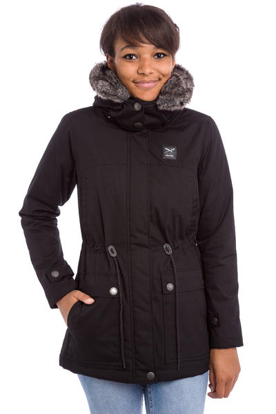 Iriedaily Koerte Jacket women (black)