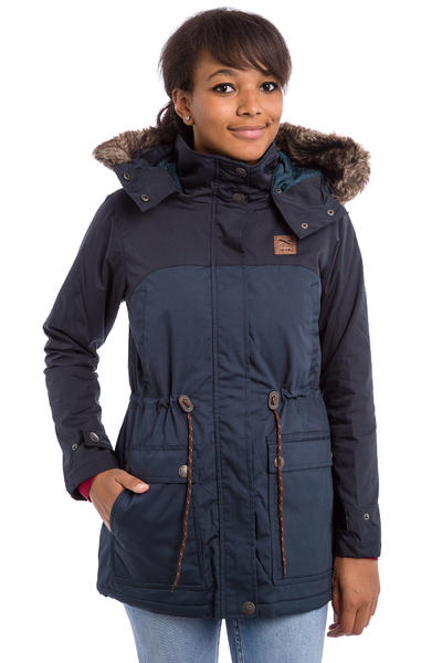 Iriedaily Koerte Jacket women (navy)