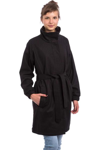 Iriedaily Laissez Coat Jacket women (black)