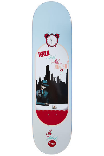 "Trap Skateboards Juditzki 8.25"" Deck"