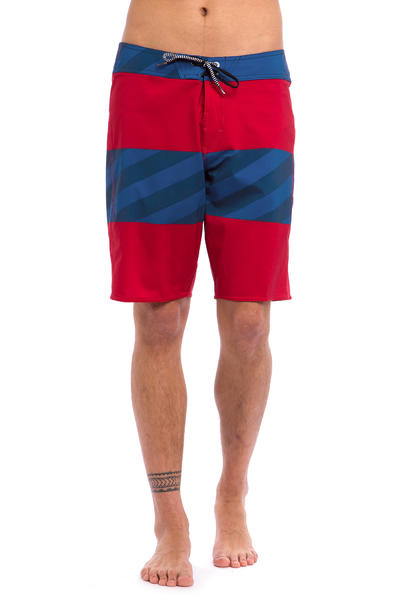 Volcom Macaw Mod Boardshorts (candy apple)