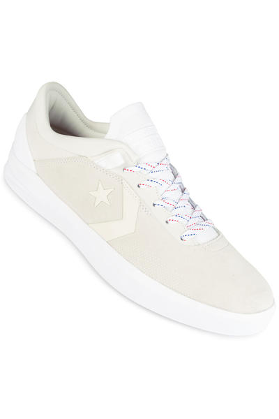 Converse CONS Metric CLS Shoe (buff white blue)