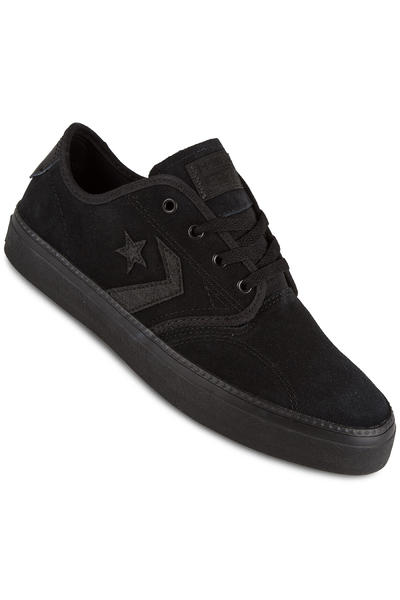 Converse CONS Zakim Schuh (black black black)