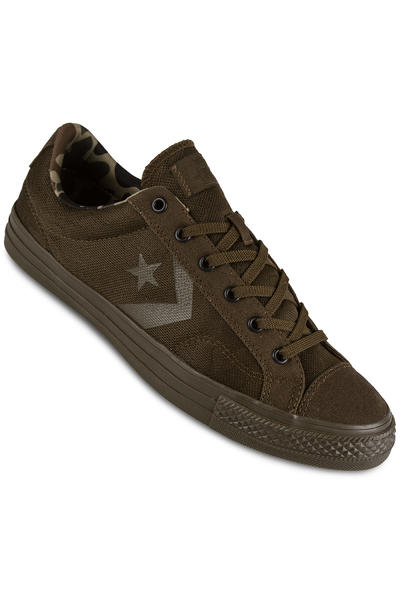 Converse CONS Star Player Shoe (hot cocoa jute)