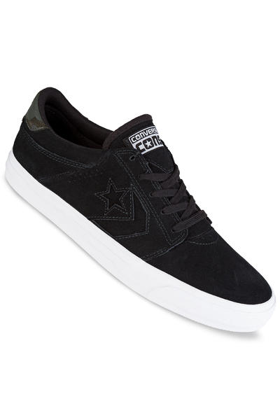Converse CONS Tre Star Shoe (black black white)