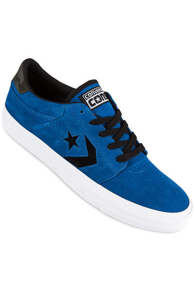Converse CONS Tre Star Schuh (blue black white)