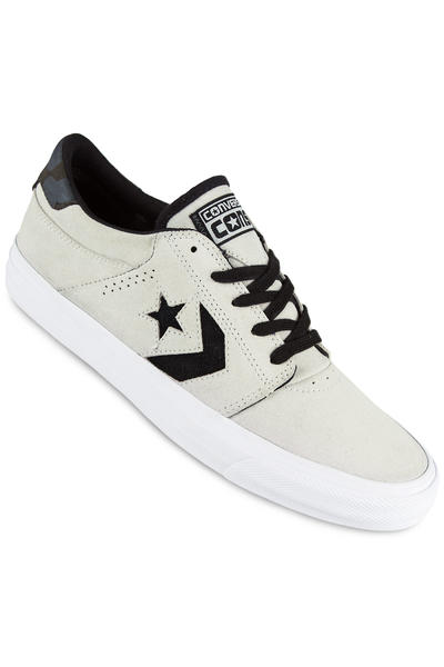 Converse CONS Tre Star Schuh (mouse black white)