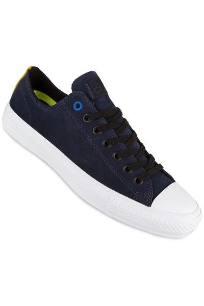 Converse CTAS Pro Shoe (obsidian black white)