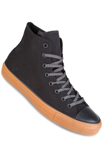 Converse CTAS Pro Schuh (black black gum)