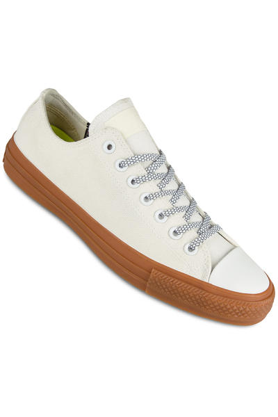 Converse CTAS Pro Schuh (white egret gum)