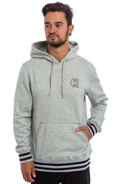 Etnies E-Corp Hoodie (dark grey)