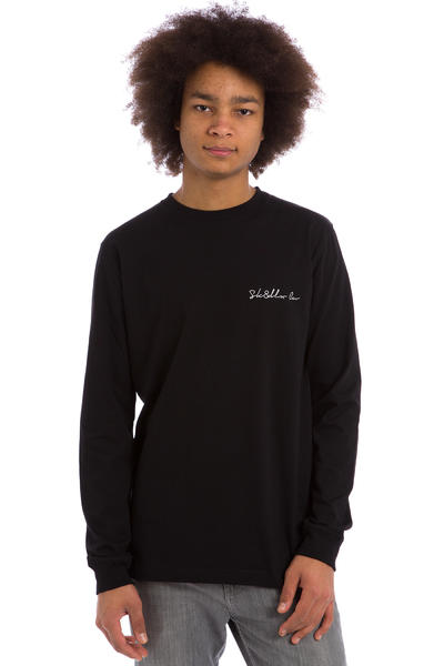 SK8DLX PSA Tour Camiseta de manga larga (black)