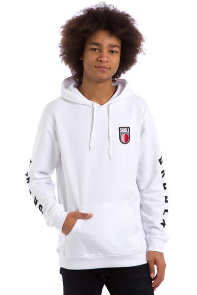 SK8DLX Soccer Hoodie (white)