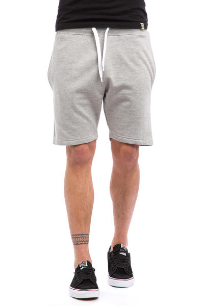 SK8DLX Relax II Shorts (heather grey)