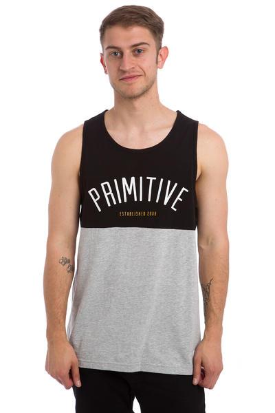 Primitive Marathon Camiseta de tirantes (black)