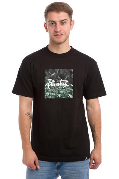 Primitive Thrashed Hot Box Camiseta (black)