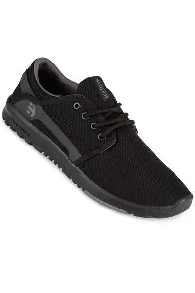 Etnies Scout Schuh women (black black grey)