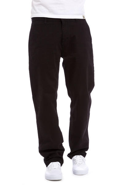 Polar Skateboards 90's Chino Hose (black)